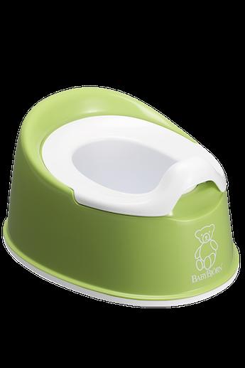 BABYBJÖRN Smart Potta - Grön