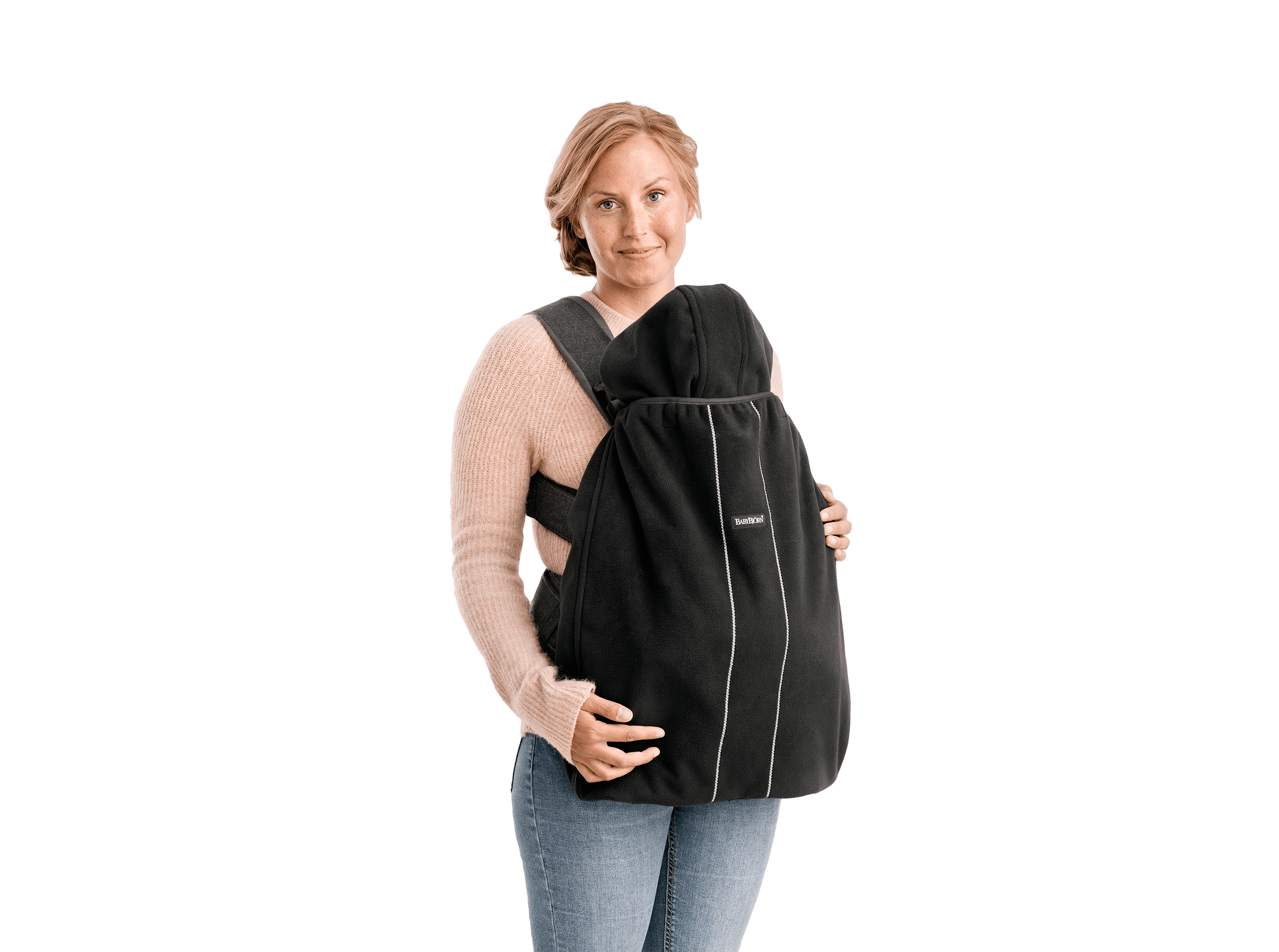 3bb3c113d0a Windproof cover for baby carrier – new!