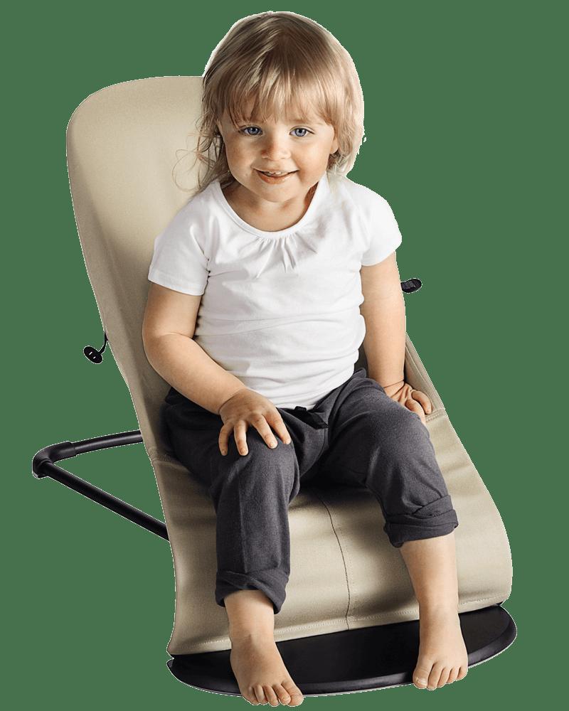 Balance Soft Eine Ergonomische Babywippe Babybj 214 Rn