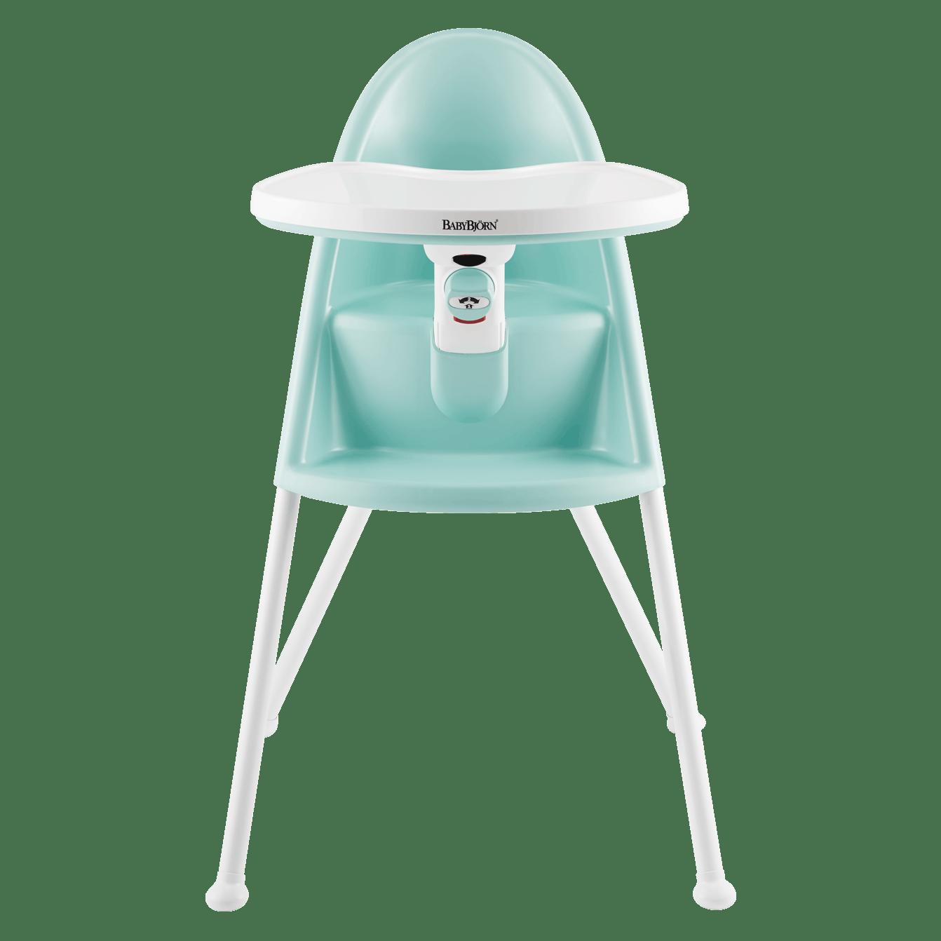 high-chair-light-green-067085-babybjorn-front