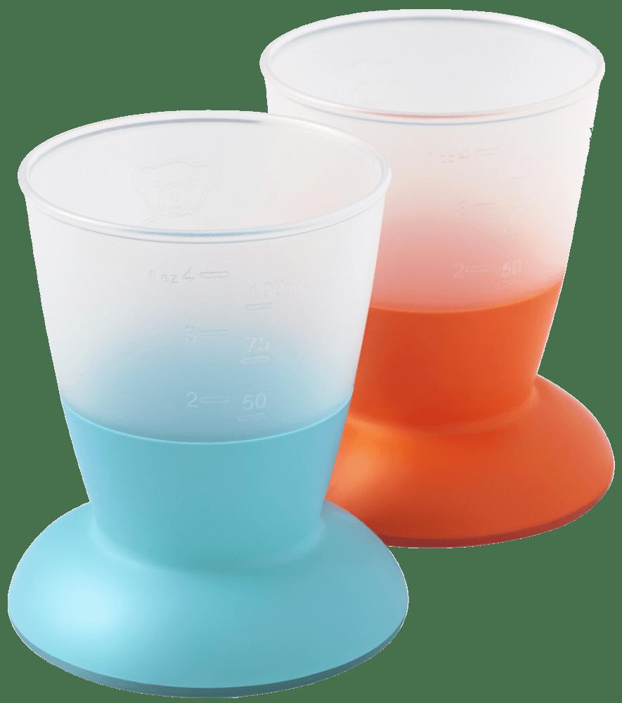 Barnglas i BPA-fri plast – Babybjörn Shop C Cup Example
