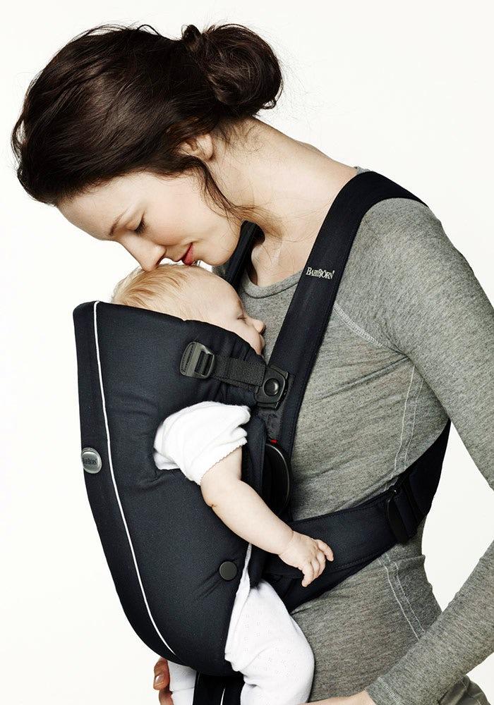 Bärsele Original, perfekt den första tiden med ditt nyfödda barn - BABYBJÖRN Shop