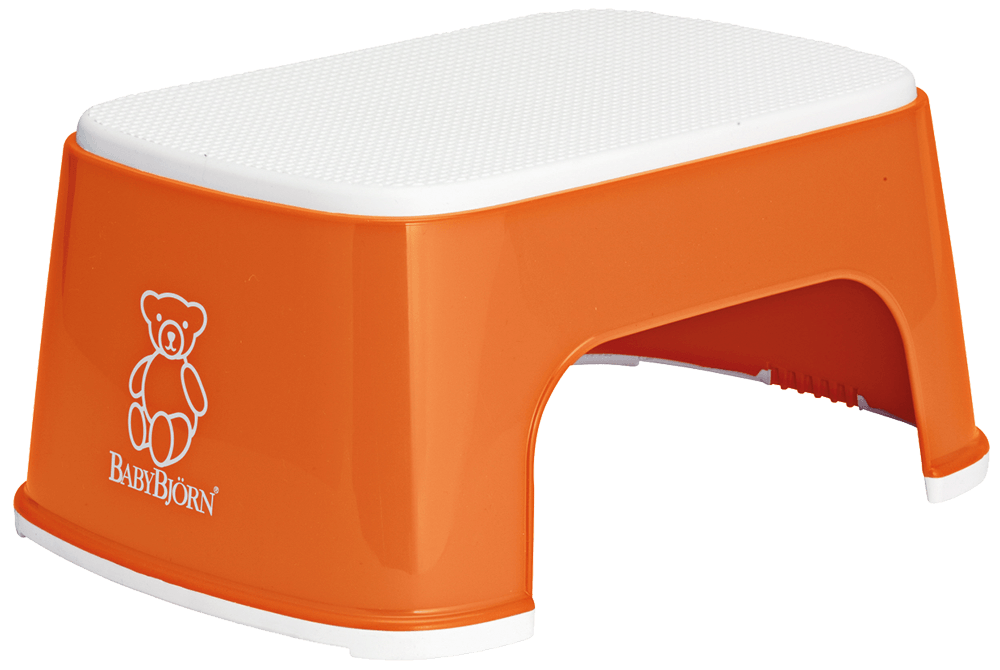 Barnpall Orange - BABYBJÖRN Shop