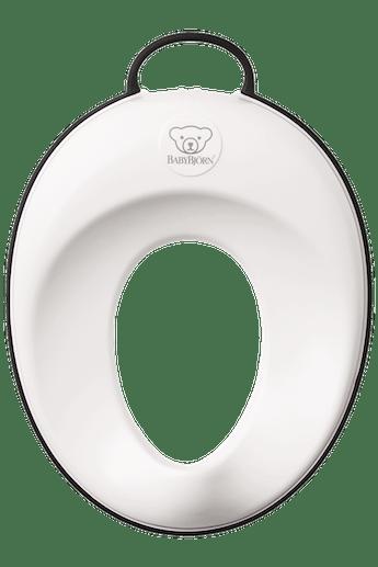 Riduttore WC Bianco Nero - BABYBJÖRN