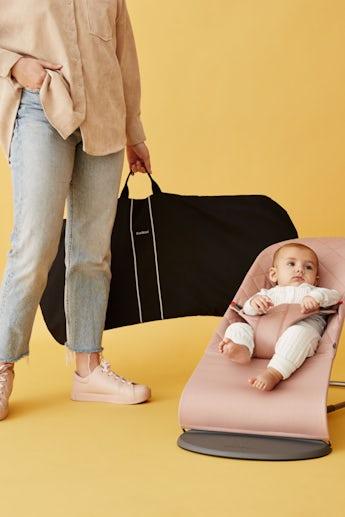 Transportväska för Babysitter - BABYBJÖRN
