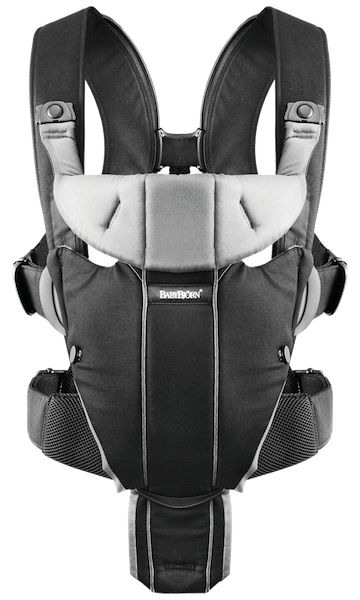 28dc13e45b8 Baby Carrier Miracle – comfy back support