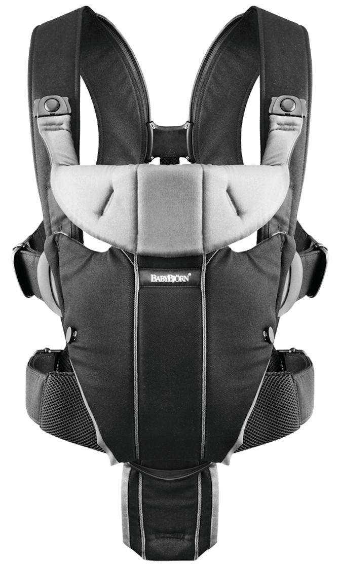 fde281880d8 Baby Carrier Miracle – comfy back support
