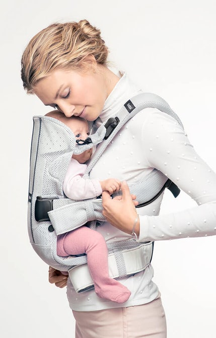 Baby Carrier One Air Babybjorn Shop