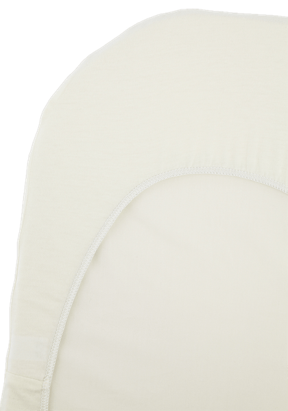 d04668f4668 Soft   comfy fitted sheet for Cradle