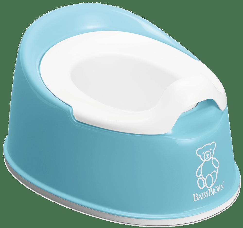 BABYBJORN Smart Potty - Turquoise