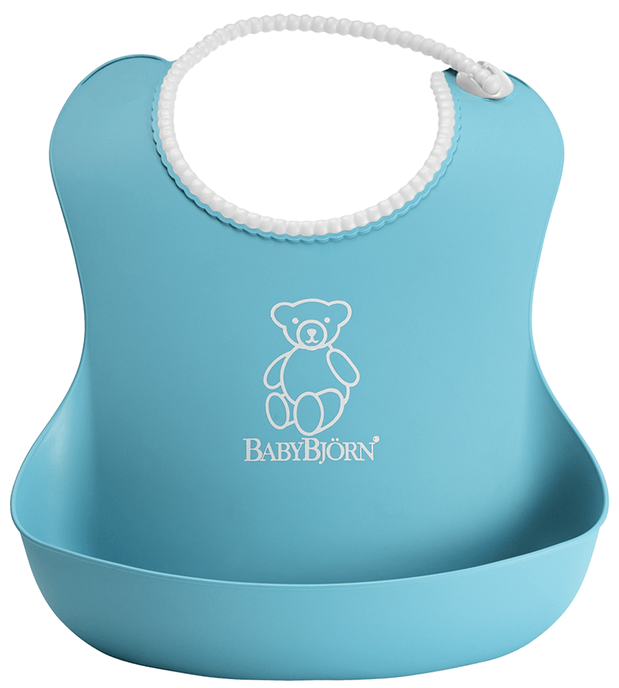 Soft Bib From Babybj 214 Rn Deep Spill Pocket And Easy To Clean