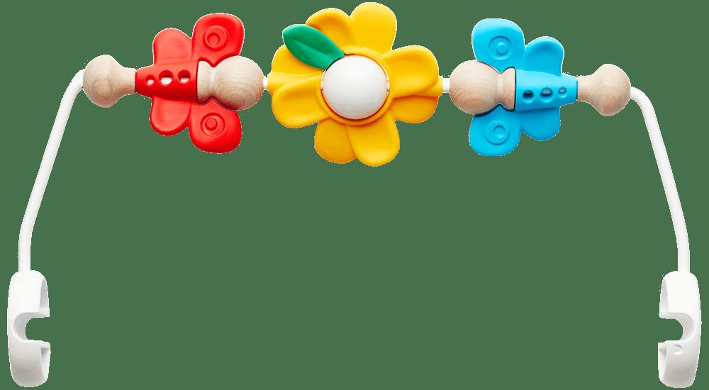 Juguete de colores para hamaca babybj rn - Accesorios para hamacas ...