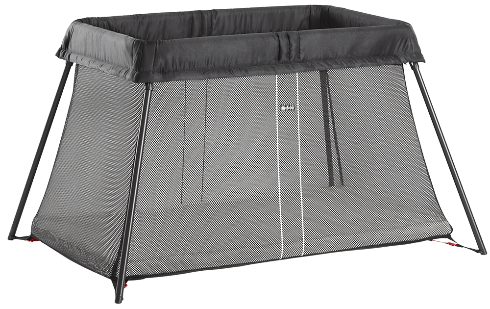 f7b561cf99e Travel Cot Light – perfect at home   away
