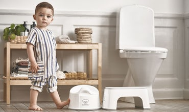 Orinal Smart Blanco - BABYBJÖRN