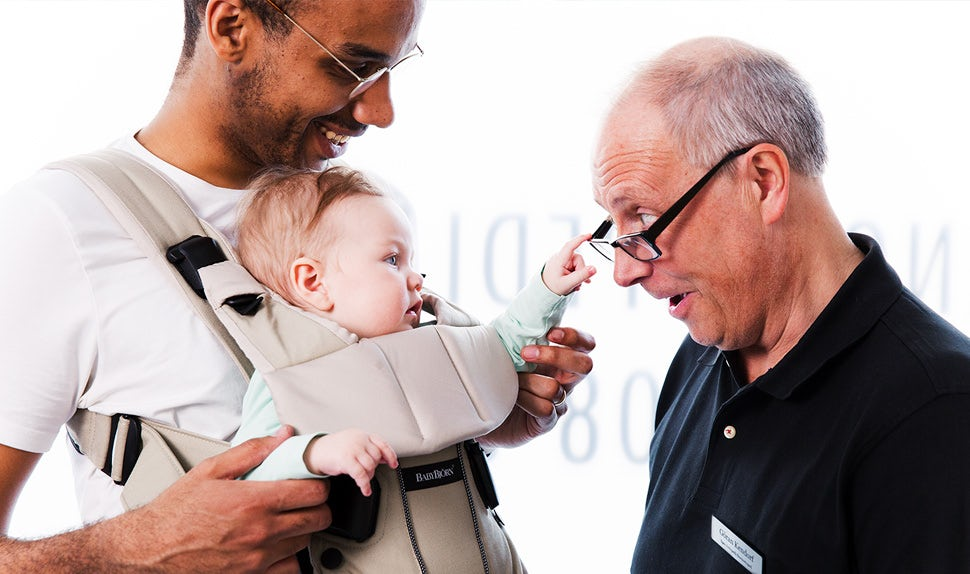 Göran Kendorf, barnortoped och medicinsk rådgivare