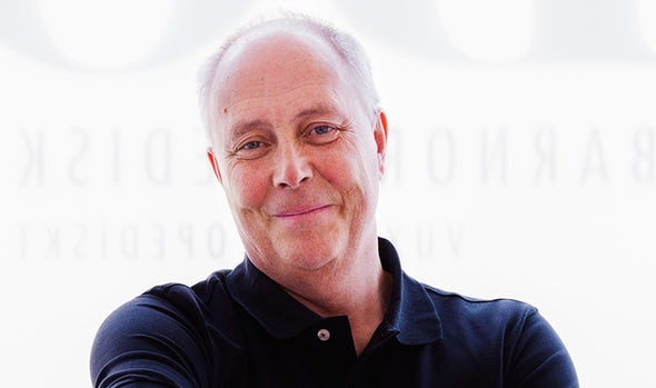 BABYBJÖRN Magazin – Kinderorthopäde Göran Kendorf.