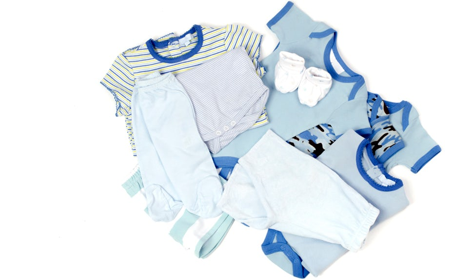 Hopital-bag-baby-clothes