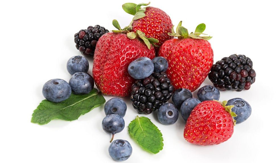 healthy-food-after-pregnancy-berries