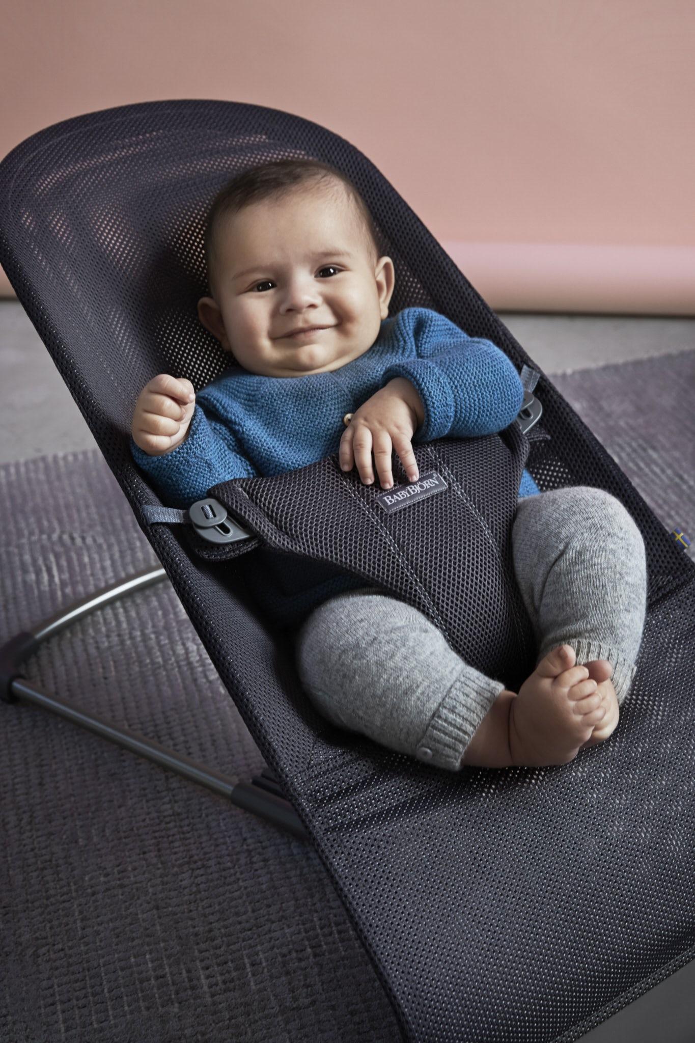 baby bjorn bouncer air mesh