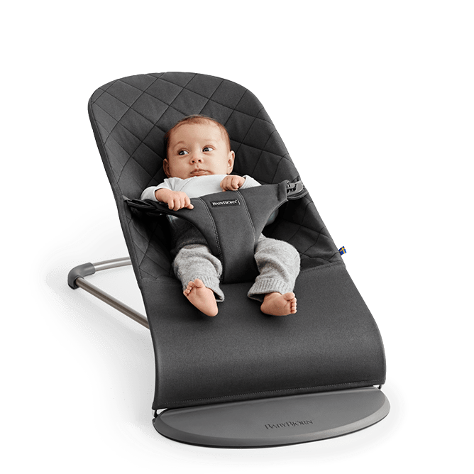 Free Shipping babybjorn navy Non-Ironing Baby Bjorn Bouncer Bliss Air