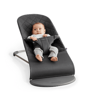 46c8a59964f Bouncer Bliss. 4.8. Ergonomic baby ...