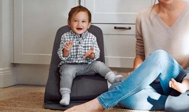 Transat-bliss-chair-for-baby-babybjorn