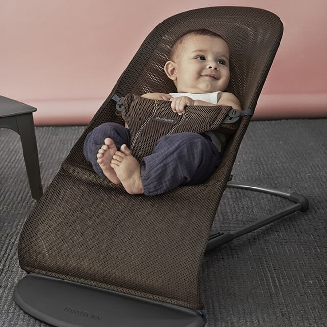 88468b995 Bouncer Bliss – cosy for newborn babies
