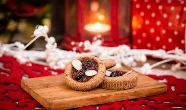 Magazine BABYBJÖRN - Petits gâteaux au goût de gingembre et de vin chaud