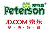 Peterson at JD.com