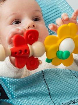 Leksak till Babysitter – Flygande vänner
