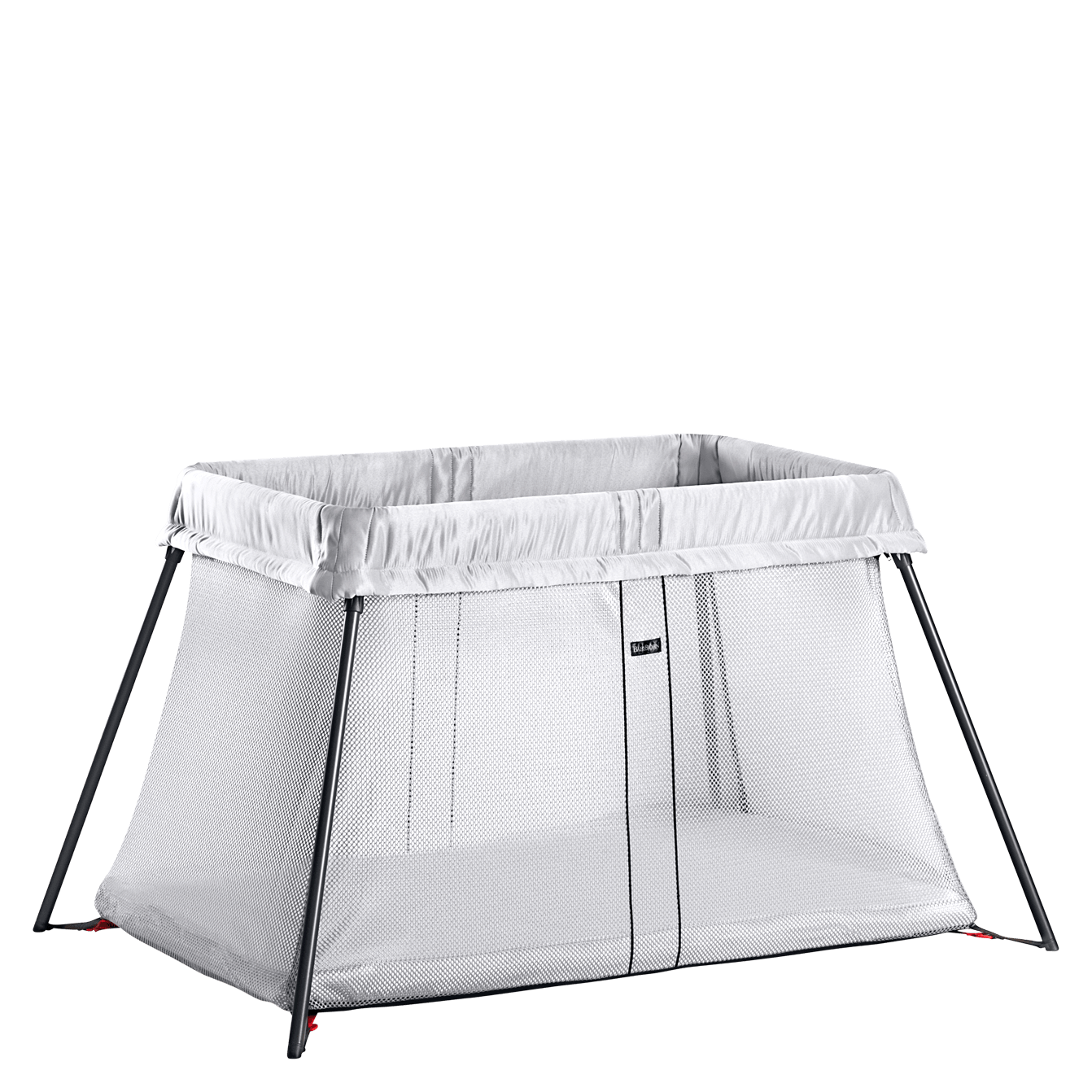 BABYBJÖRN Reisebett Light Silber 040248 category