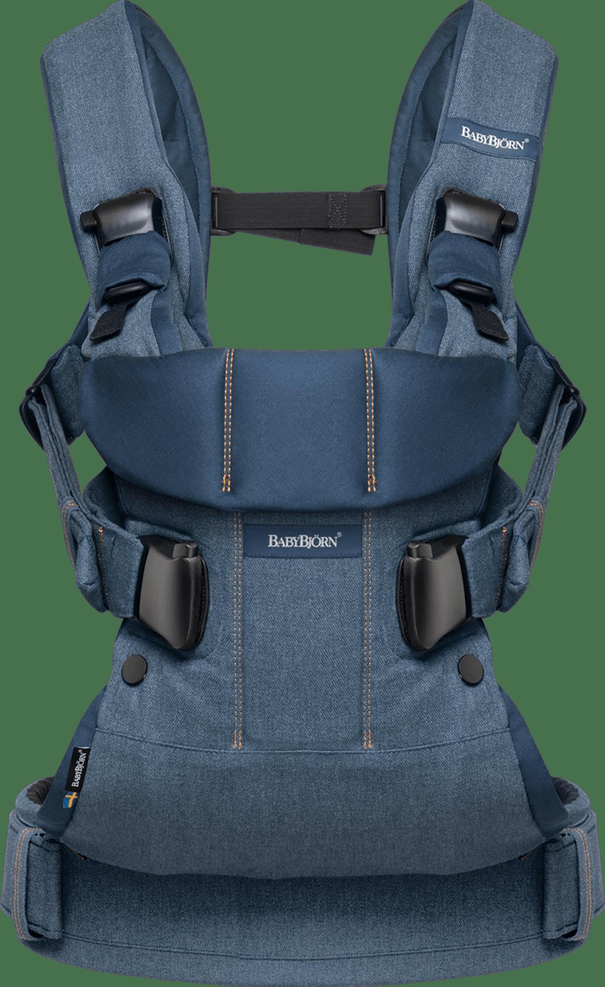 Baby Carrier e – an ergonomic best seller