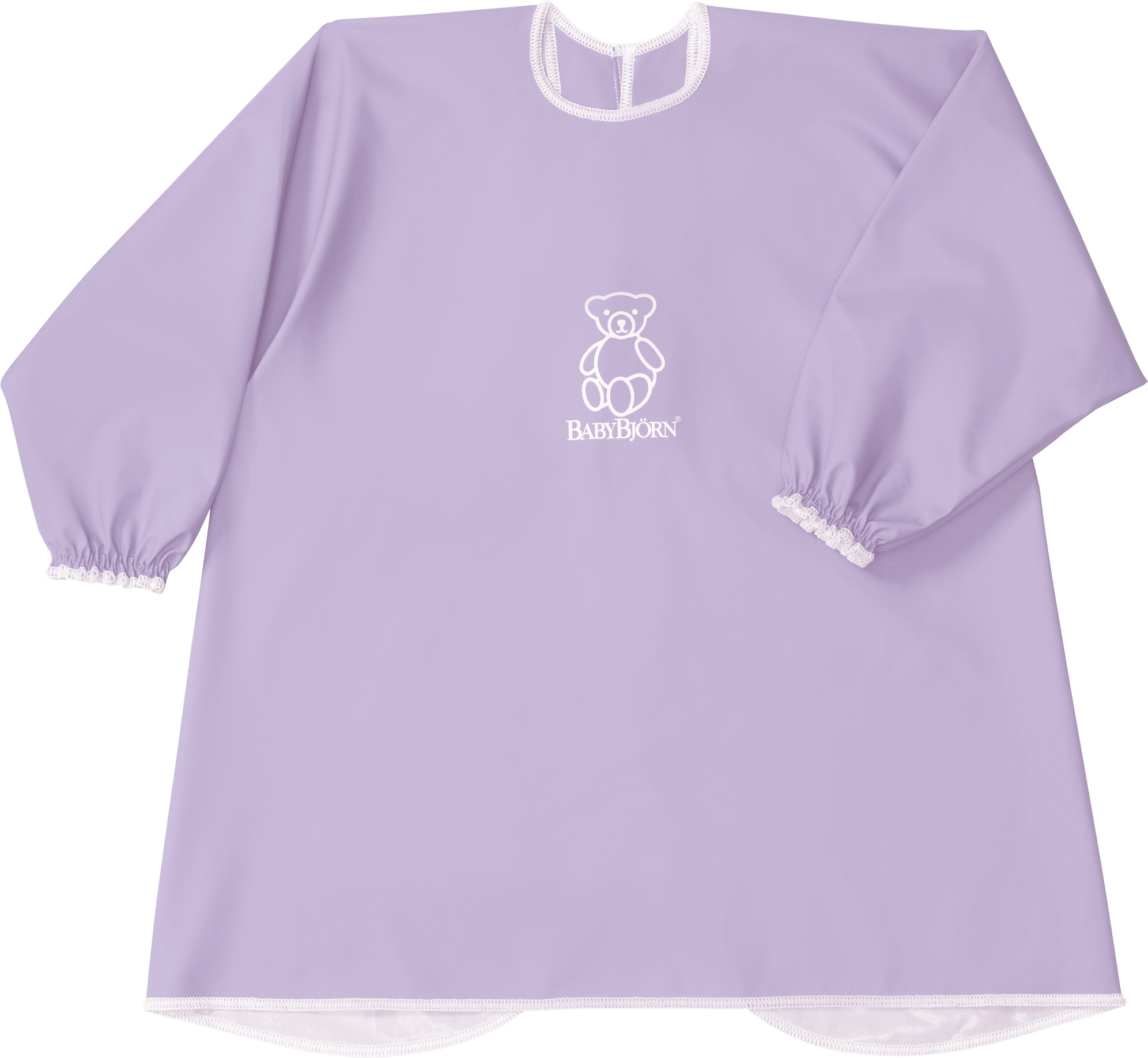9eebf88dcac4 Long Sleeve Bib – for meals   messy play