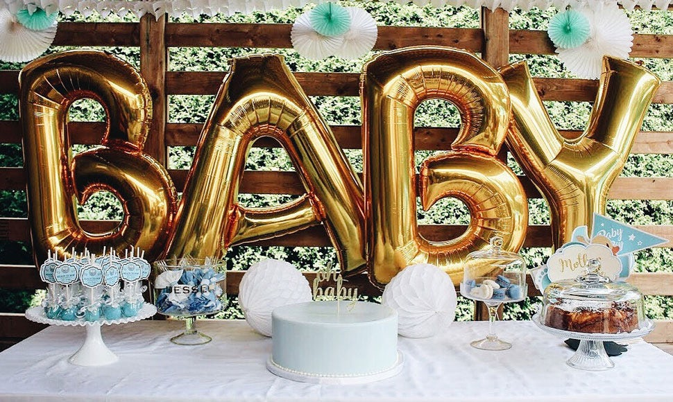 Baby Shower Ideas Food Babybj 214 Rn This Is Life