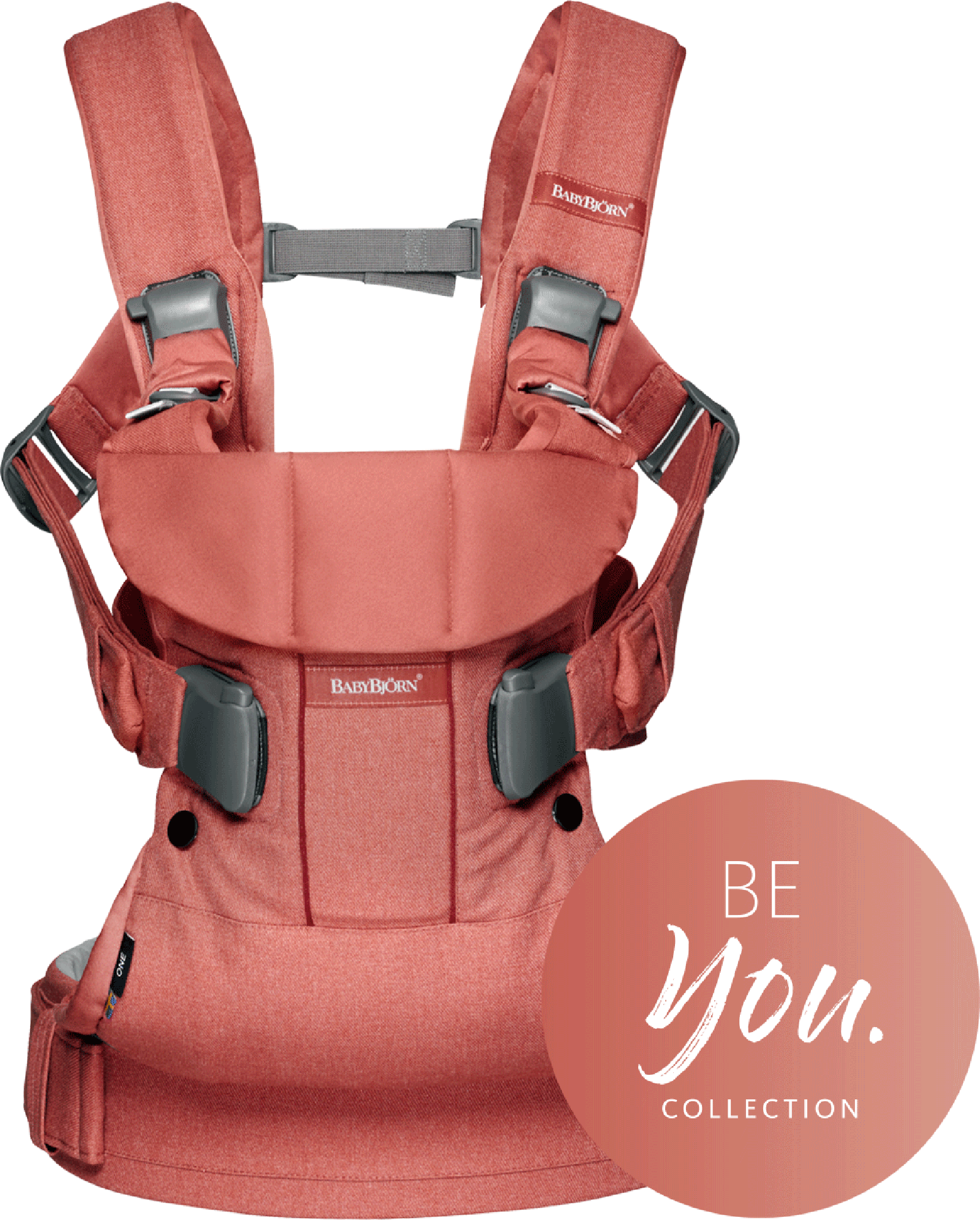BABYBJÖRN Bärsele One – Be You Collection