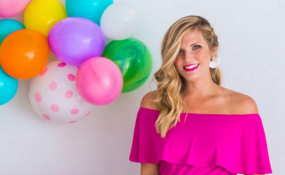 Magazine BABYBJÖRN – Meredith Staggers, Cake & Confetti