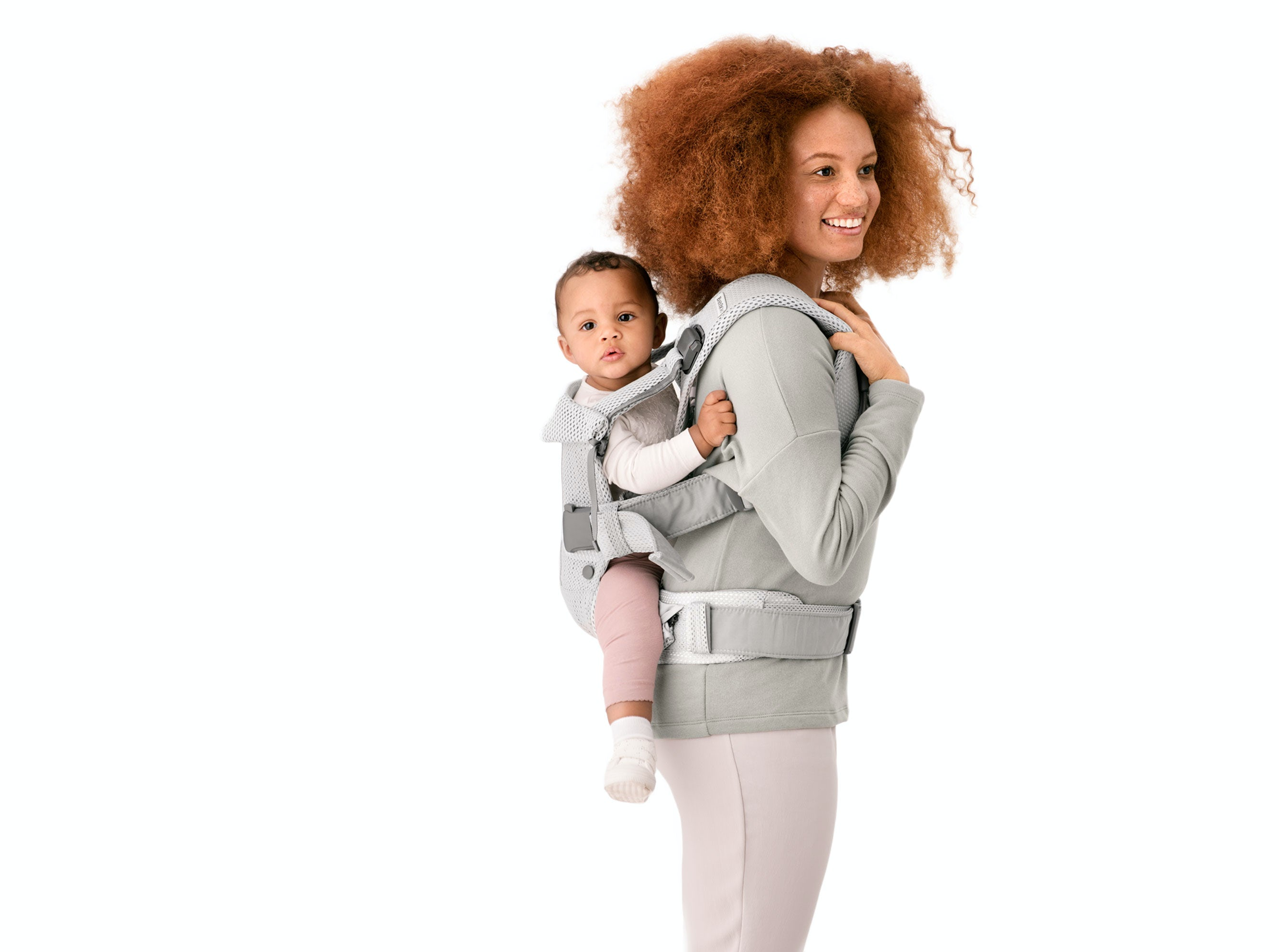 d878cb6ef3d Baby Carrier One Air – in cool