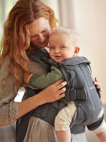 Porte-bébé One - BABYBJÖRN