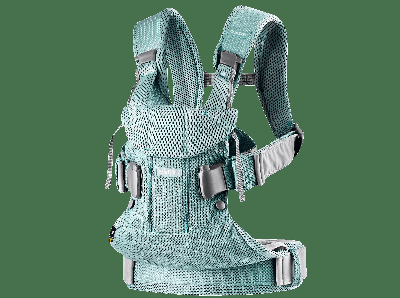Mochila Porta Bebé ergonómica y de malla | BABYBJÖRN