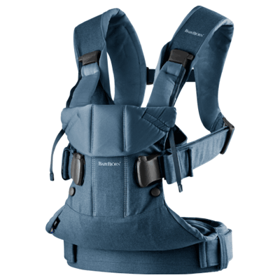 Baby-carrier-One-denim-blue-BABYBJÖRN
