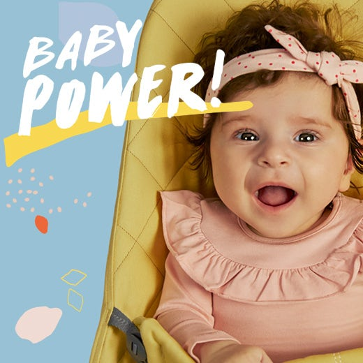 baby power new collection 2018 babybjÖrn