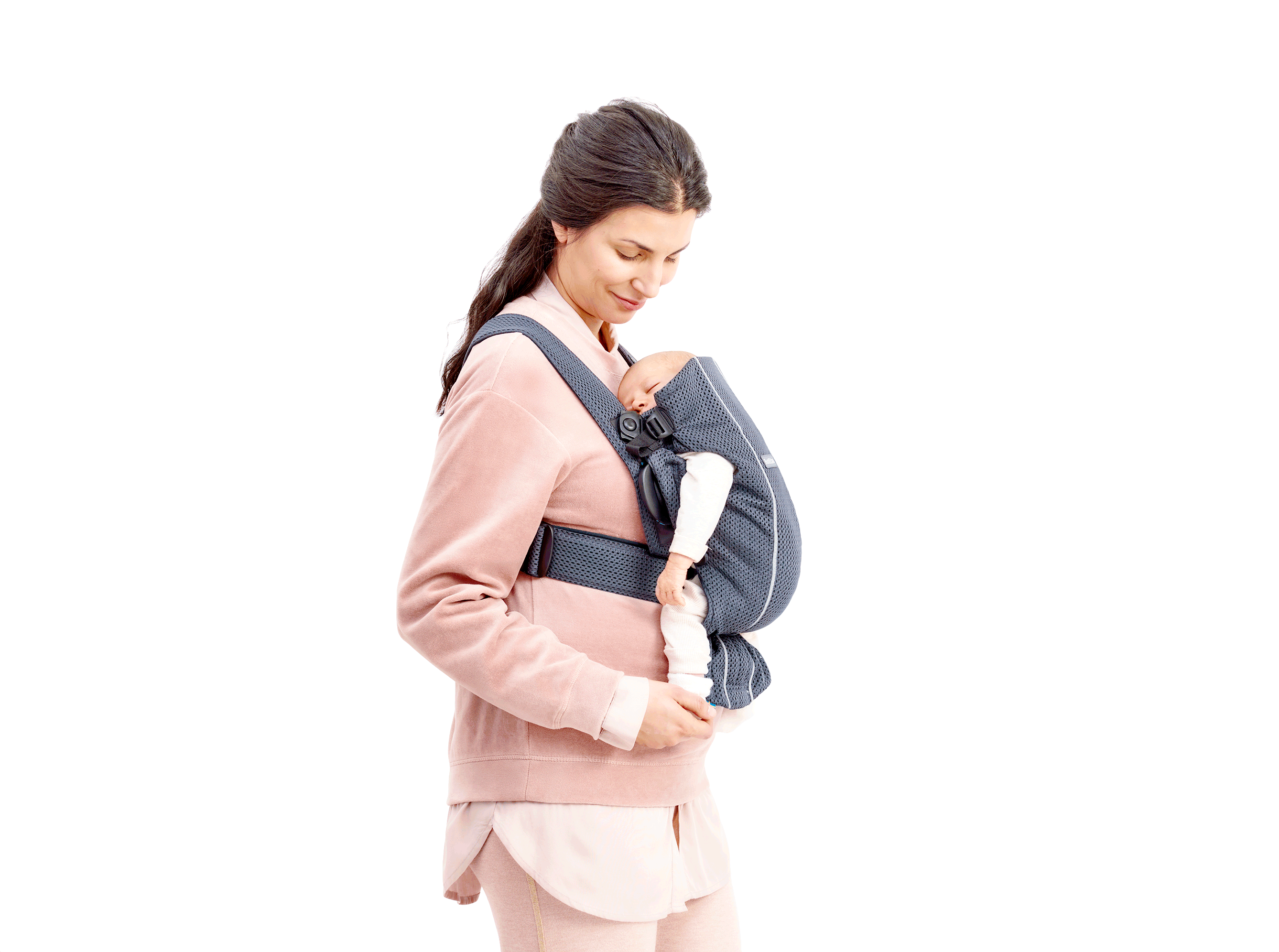 0ffb62d5f2b Baby Carrier Mini – perfect for a newborn