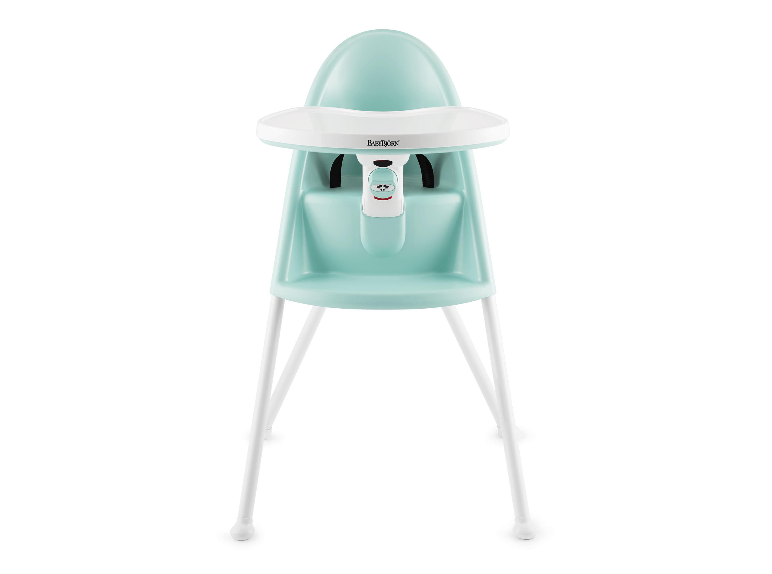 High chair – safe & smart design | BABYBJÖRN
