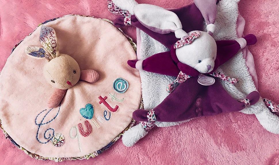 Magazine BABYBJÖRN – L'enfant et son doudou – une relation unique.