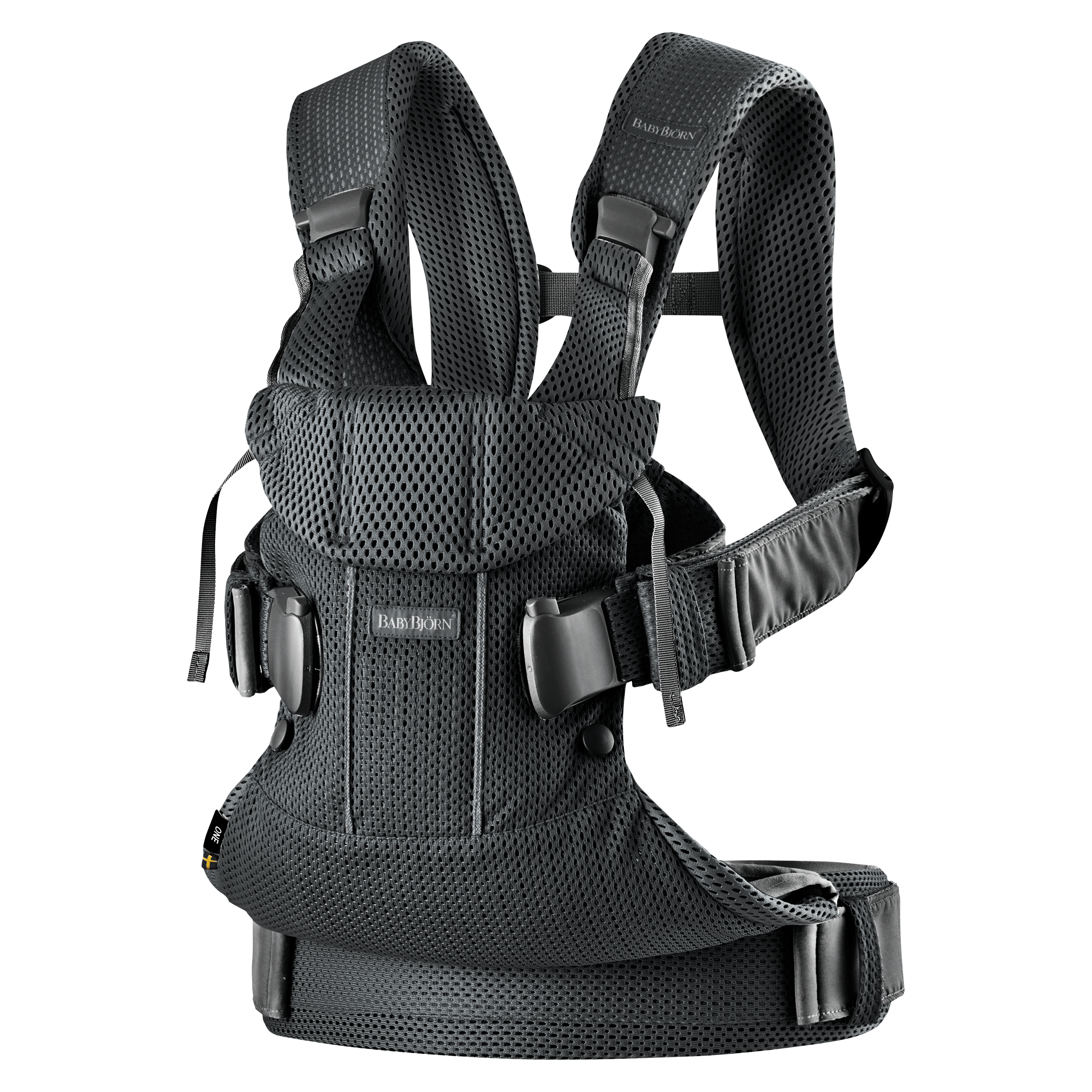 Watch 5 Best Soft Structured Baby Carriers for Parents on the Go video