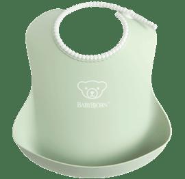 baby-bib-1pack-powder-green-BABYBJÖRN