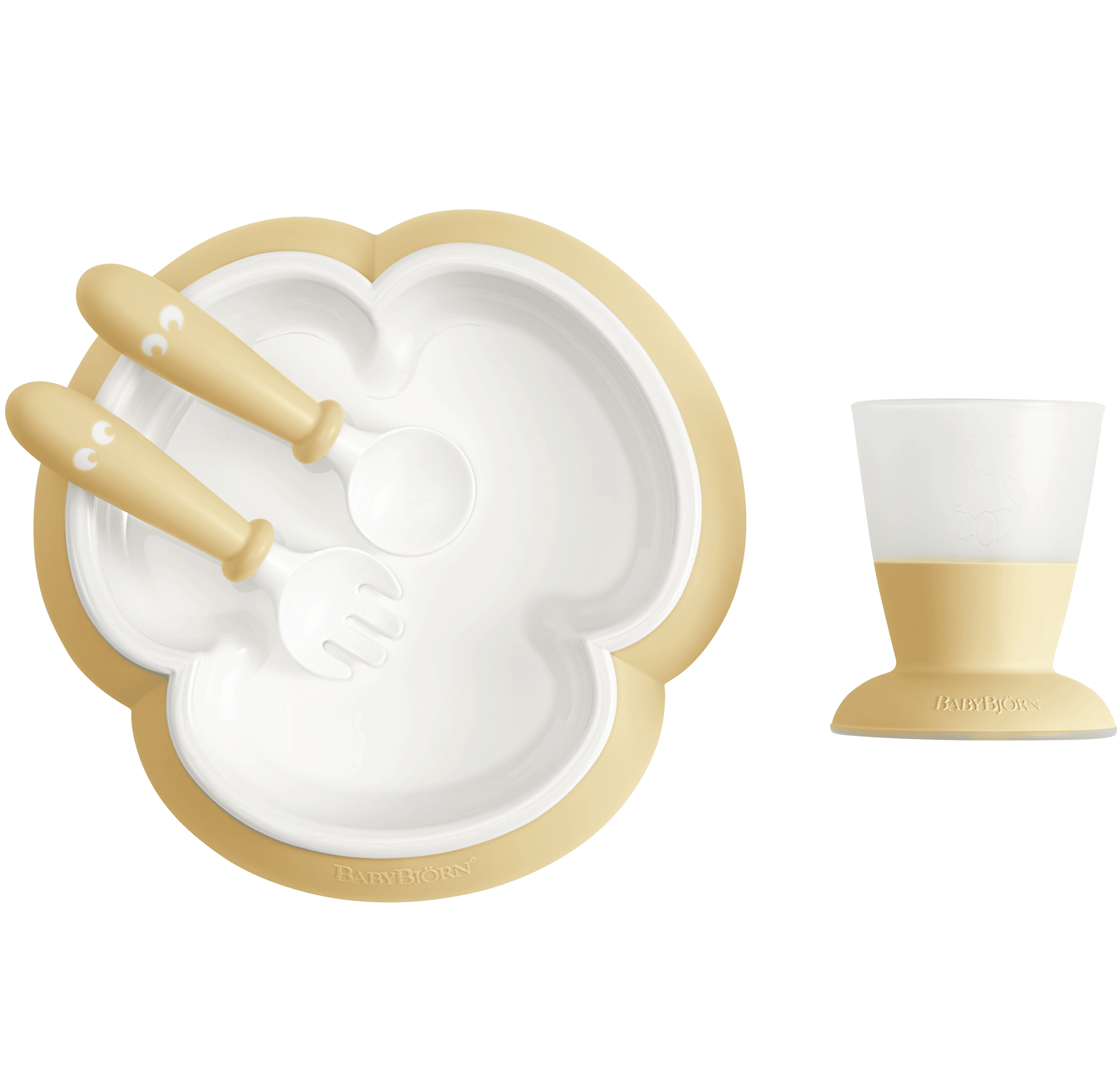 3bad4d5ce9f Baby feeding set with cup
