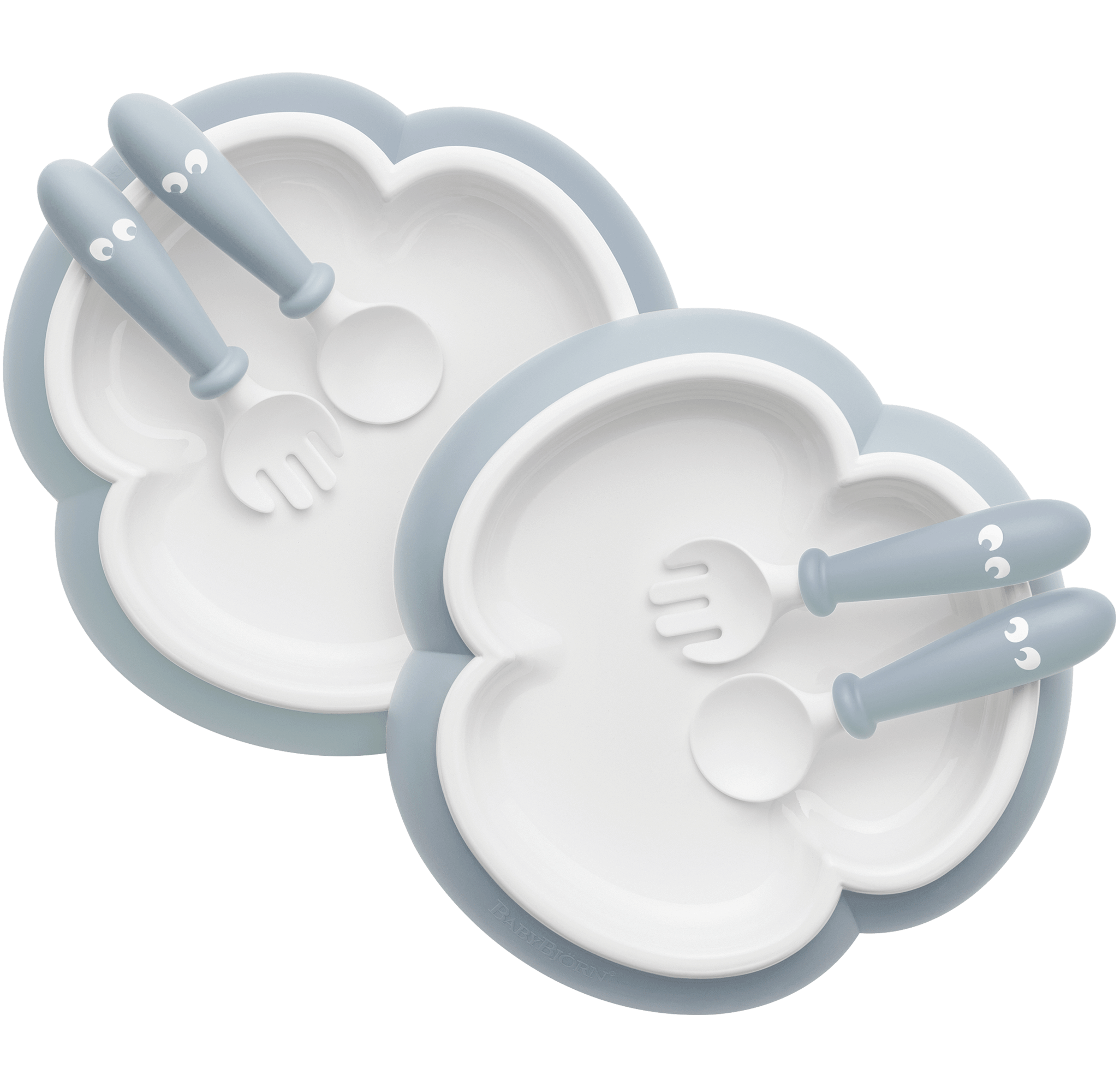 baby-plate-spoon-and-fork-2-sets-powder-blue-babybjorn