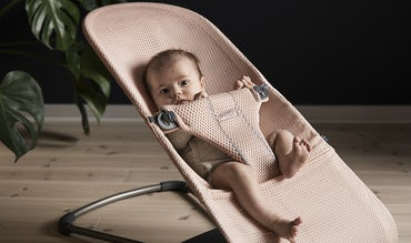 97fb7f06920 Bouncer Bliss – cosy for newborn babies