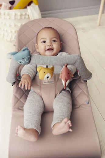 Leksak för Babysitter Mjuka Vänner - BABYBJÖRN